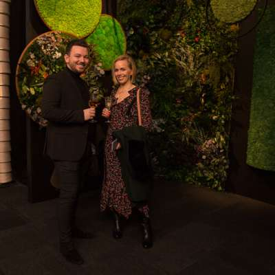 Greenmood at Interior Design's Best of Year Awards 2019 - New York City